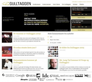Gulltaggen