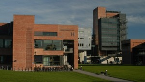 The University of Agder