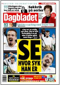 Dagbladet